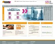 Bild ISGUS Vertriebs GmbH
