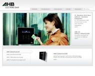 Bild AHB Electronic GmbH
