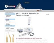 Bild Nouvag Dental- und Medizin- Technik GmbH