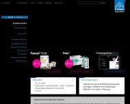 Website Kuhn Gesellschaft