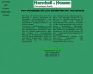 Bild Marschall & Hansen Zaunanlagen GmbH