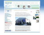 Bild BALKON & ZAUN-PROFI Leibhammer + Rietz GmbH
