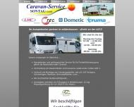 Bild Sontag Caravan Service