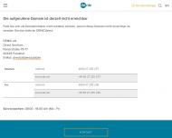 Bild Webseite A + R Autoelektrik und Reisemobil Nürnberg
