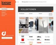 Bild Loeser Braunschweig GmbH Internationaler Wohnbedarf