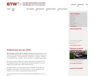 Bild BTW Wintergarten 2000 GmbH