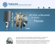 Bild Theilen Werkzeugschleiferei GmbH