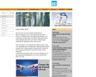 Bild Leitz Werkzeugdienst GmbH Schärfdienst