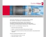 Bild Gustav Käser GmbH