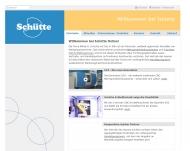 Bild Webseite Schütte Alfred H. Köln