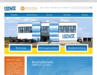 Bild Henka Werkzeuge und Werkzeugmaschinen GmbH