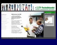 Bild WBI Technikhandel GmbH