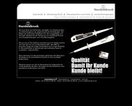 Bild Hardenbruch GmbH & Co. KG Werkzeugwerbung