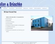 Bild Ballan Gebr. GmbH