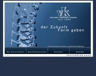 Bild Vogt & Käfer Schnitt-, Stanz & Apparatebau GmbH