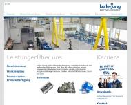 Website Karle + Jung