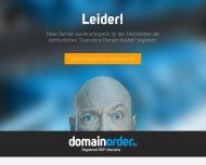 Diese Domain wurde erfolgreich f?r den H?chstbieter der Auction registriert
