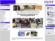 Bild SAXON Prüftechnik GmbH