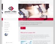 Bild pack & ride Display- und Werbemittelservice GmbH