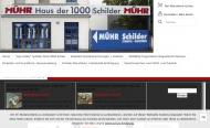 Bild Mühr GmbH Haus der 1000 Schilder
