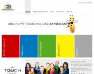 Bild CB Präsentwerbung GmbH