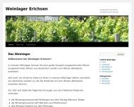 Bild Erichsen Peter Weinhandlung