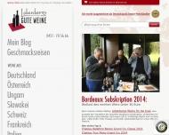 Bild Gute Weine Lobenberg GmbH & Co.