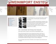 Bild Weinimport Enste GmbH