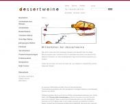 Bild dessertweine.de Dr. Carola Seitz e.K.