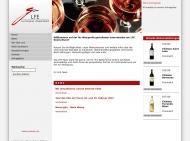 Bild La Francaise D'exportation GmbH Weinhandel