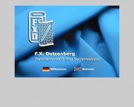 Bild F.X. Dutzenberg