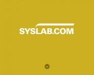 Bild Webseite SYSLAB.COM Internetstrategien und Internetservices München
