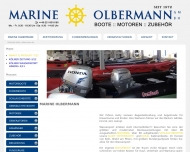 Bild Marine Olbermann GmbH