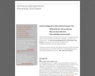 Bild Schwarz u. Partner, Ingenieurges. für Wasserwirtschaft