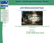 Bild Wasser- und Abwasserzweckverband