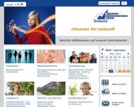 Bild Berufsförderungswerk Stralsund GmbH