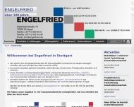 Bild Gerhard Engelfried Wasser-und Umwelttechnik GmbH Edelstahldesign
