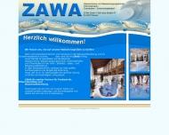 Bild ZAWA GmbH Wasserchemie u. Wasserreinigungstechnik