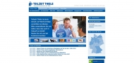 Website Teilzeit Thiele