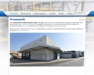 Bild Siegfried Boecker GmbH & Co. KG Kaltwalzwerk