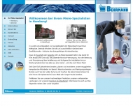 Bild Behrmann Wäschereimaschinen u. Reinigungsanlagen GmbH, Kurt A. Kundendienst