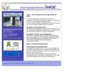 Bild Feinwäscherei Lange GmbH