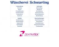 Bild Wäscherei Schwarting GmbH