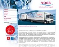 Bild Großwäscherei Voss GmbH