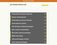 Bild P 1 Body Culture GmbH Wäschefachgeschäft