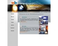 Bild Tegeler Verwaltungs-GmbH