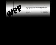 Bild Webseite WSP Ingenieurges. für Wärme- Technik Strömungstechnik und Prozeßtechnik Aachen