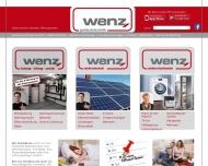 Bild Wenz Elektrotechnik GmbH