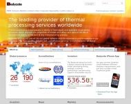 Bild Bodycote Wärmebehandlung GmbH Härterei