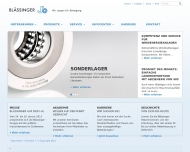 Bild Blässinger Josef GmbH + Co. KG